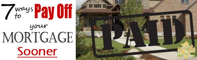 7 ways to pay off mortgage sooner - womenandmoney.com