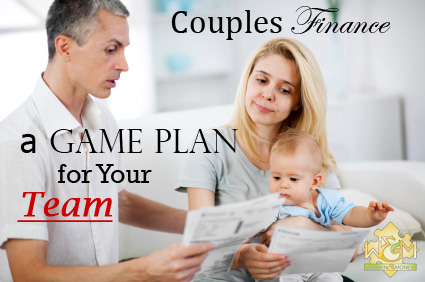 Couples Finance -A Game Plan for your Team - womenandmoney.com