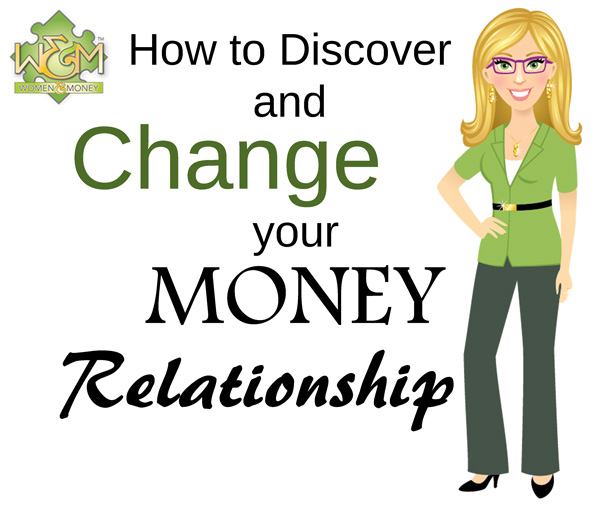 How to discover and change your money relationship to get out of debt and find wealth