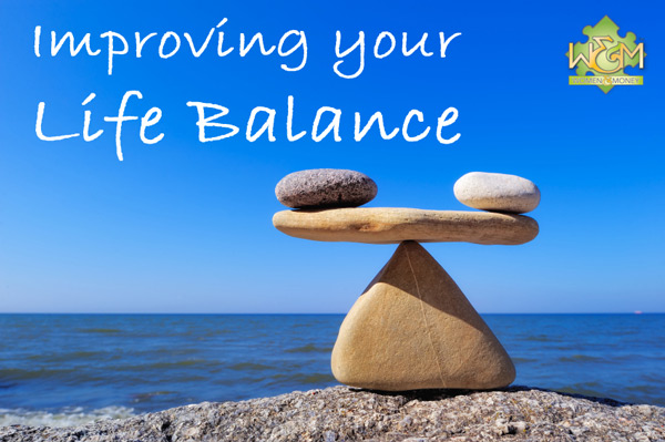 Improving your Life Balance - womenandmoney.com