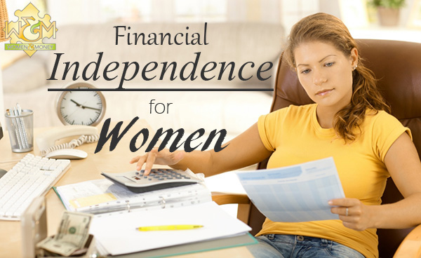 Financial Independence for Women - womenandmoney.com