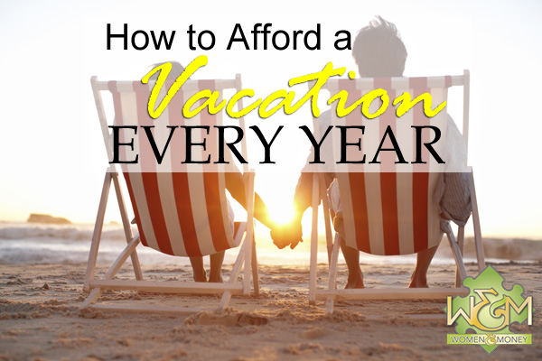 Smart strategies show you how to afford a vacation every year! Read this asap!