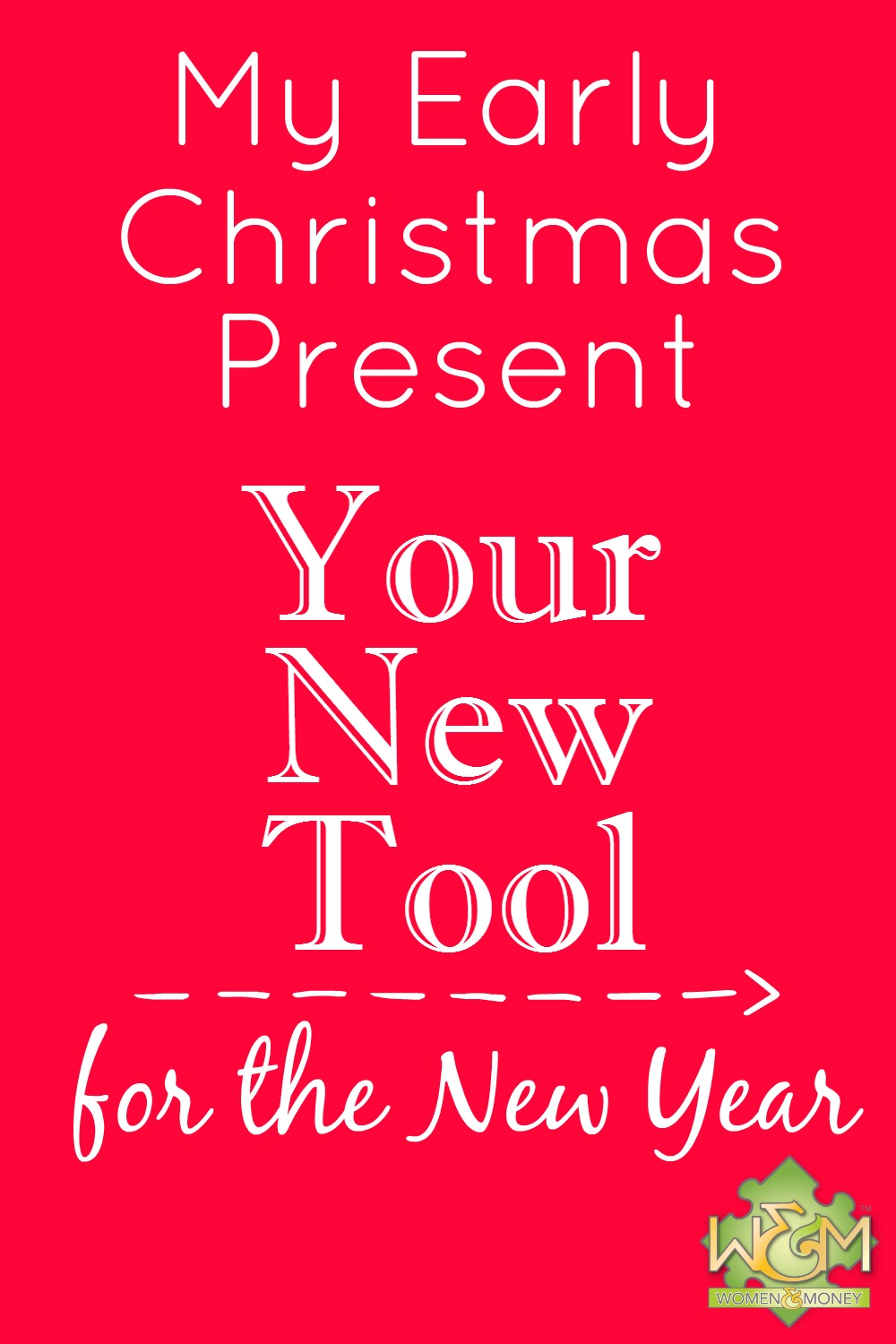A New Tool for the New Year