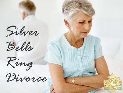 Silver bells ring divorce - womenandmoney.com