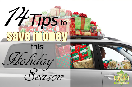 How to save money on travel this Holiday Season!